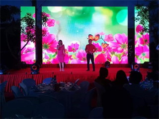 Lễ khai trương trung tâm Karaoke Thiên đường 2