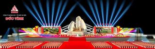 Lễ Khánh Thành Tượng Đài Chủ Tịch Hồ Chí Minh - VTV1