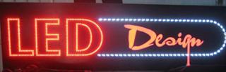 Bảng quảng cáo Led - Bảng quảng cáo đèn Led